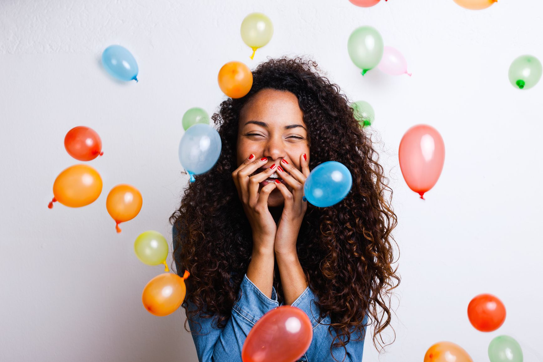 Science Says These 5 Things Will Make You Happier