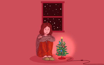 holiday loneliness