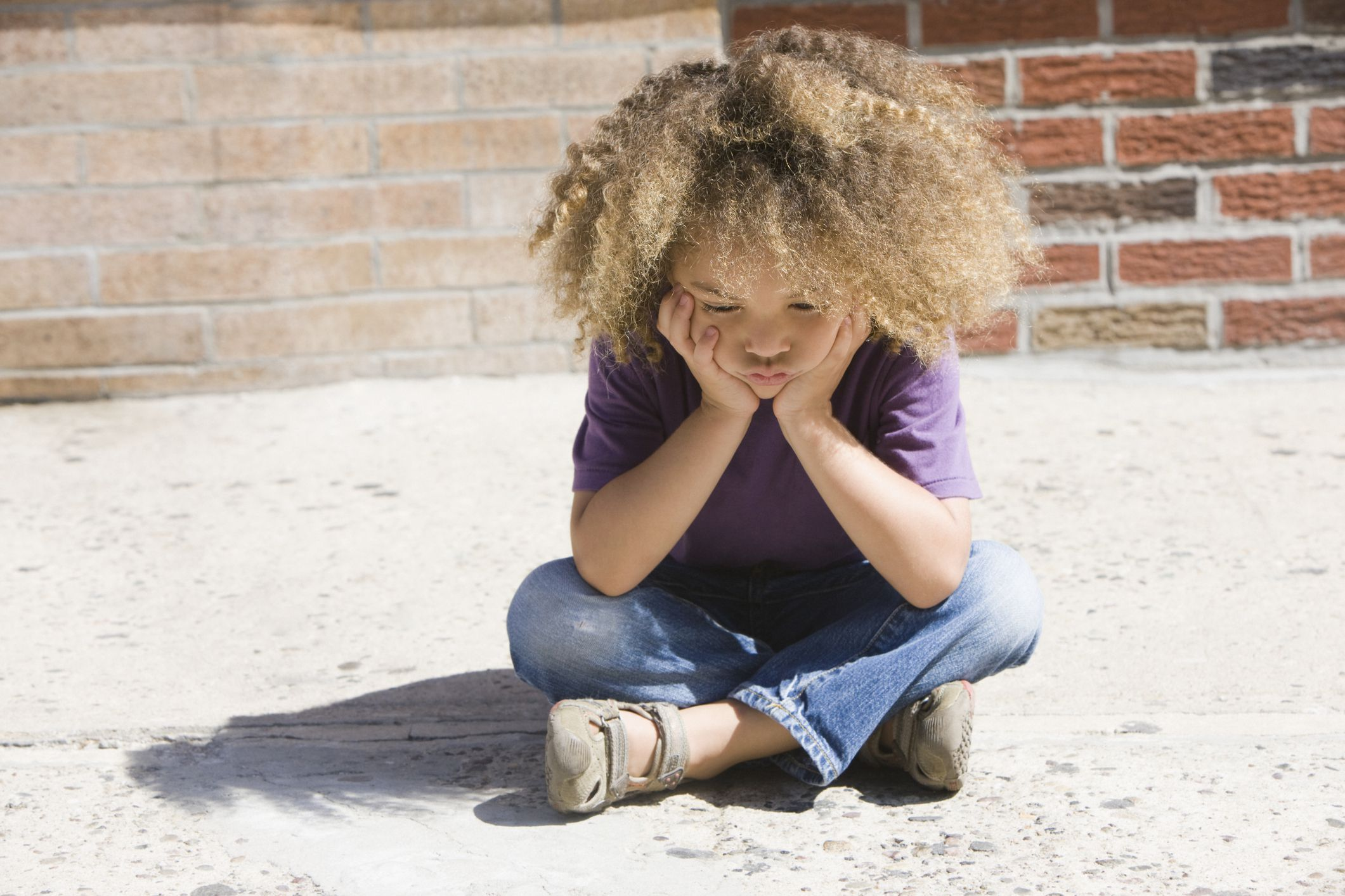 Understanding ADHD Children and Anger