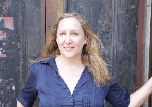 Jennifer Mattson bio photo