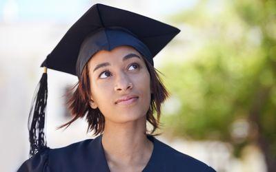 Contemplative graduate