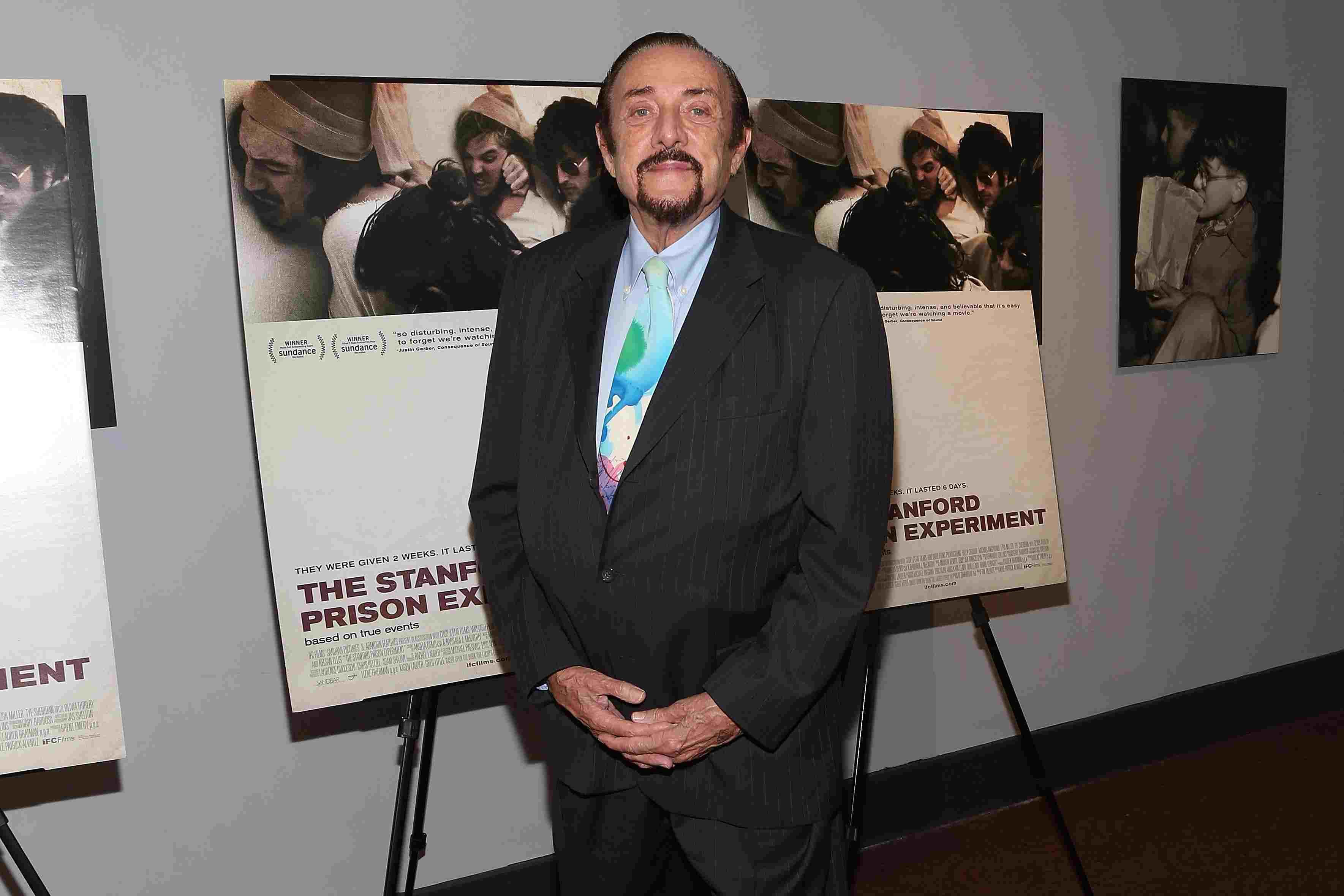 'The Stanford Prison Experiment' New York Premiere