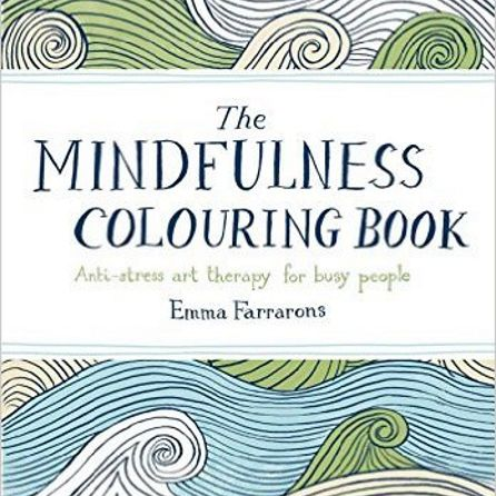 8 Adult Coloring Books To Reduce Social Anxiety