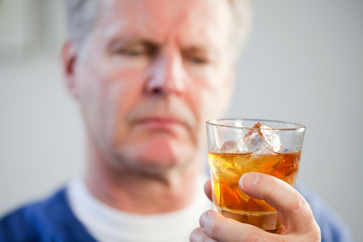 Alcohol Relapse and Cravings