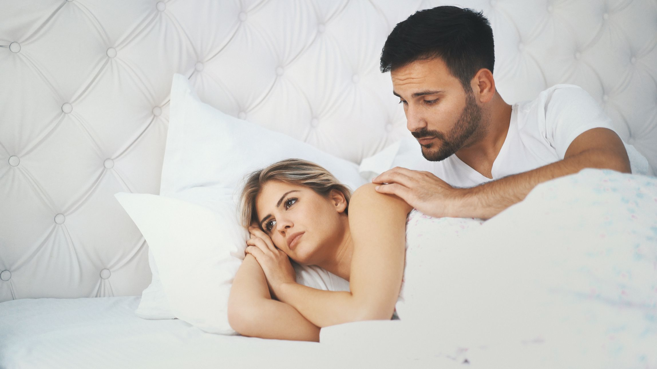 Should You Give A Cheating Spouse A Second Chance