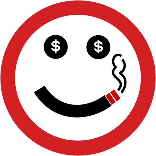 Get Rich or Die Smoking app logo