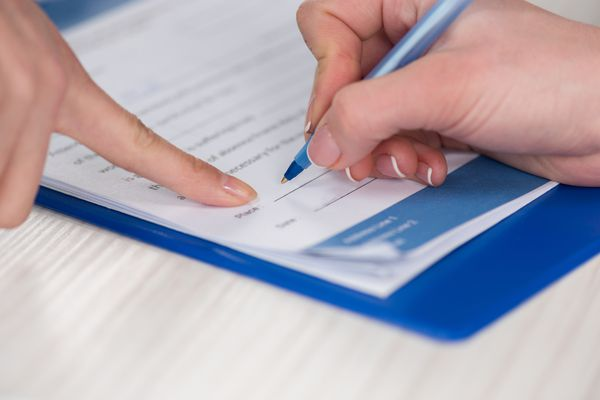 It's important to know your rights and obligations before signing a Pain Management Contract