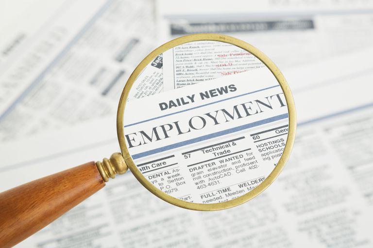 Psychology employment