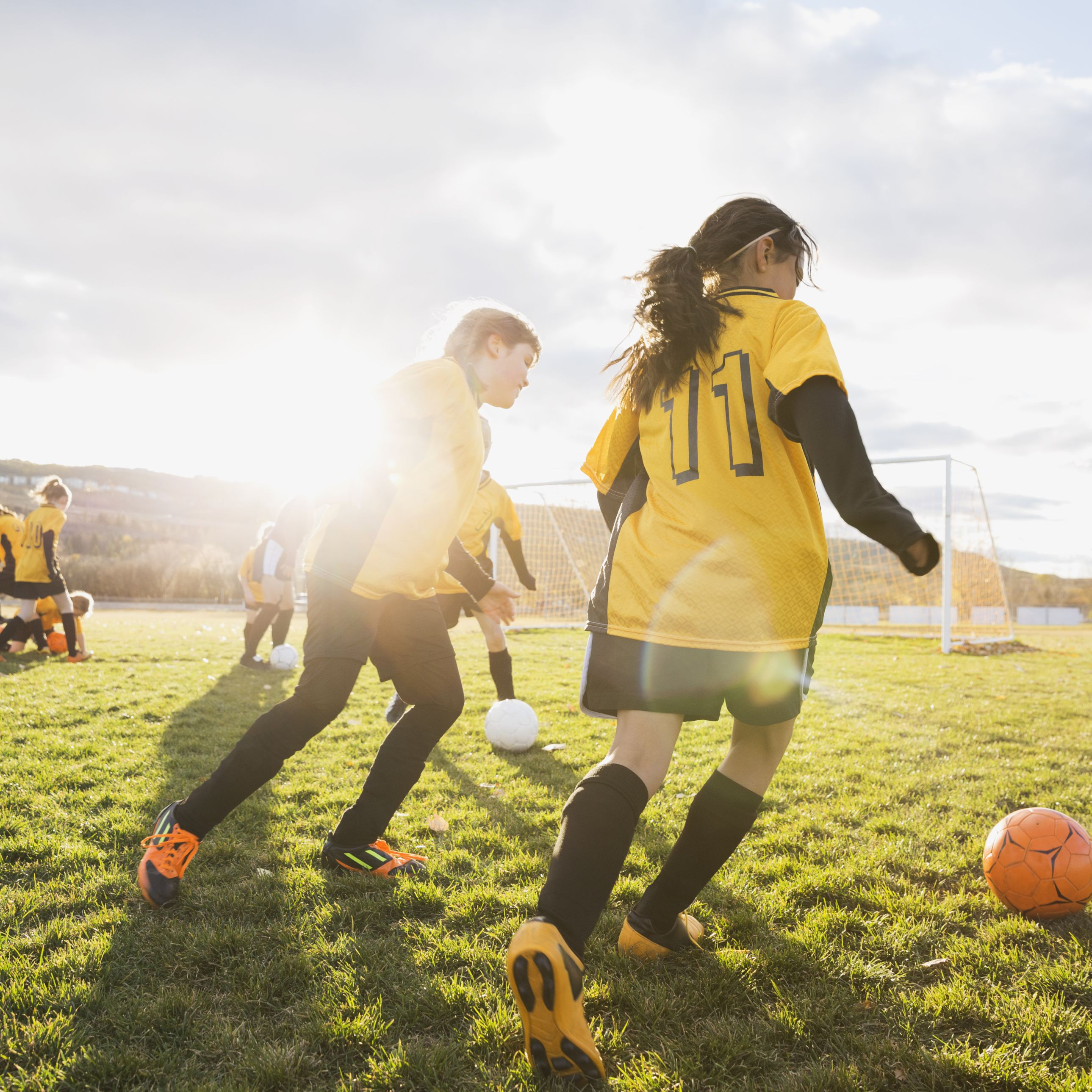 An Overview of Sports Psychology