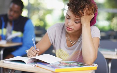 Test Anxiety Symptoms, Causes, and Treatments