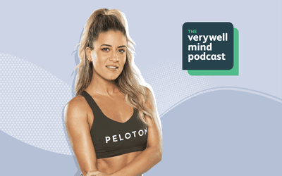 Kendall Toole, Episode 58 of The Verywell Mind Podcast