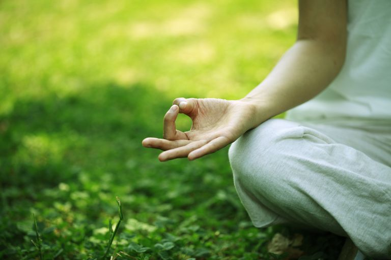 The Benefits of Meditation for Stress Management