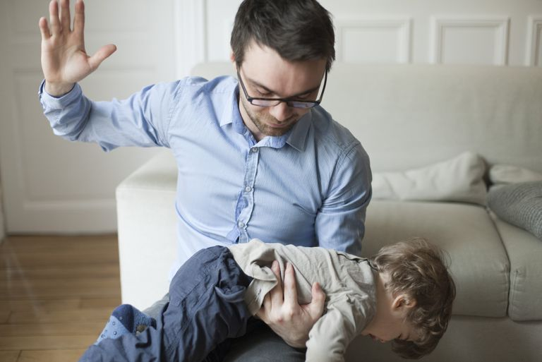 Can Spanking Improve ADHD Behaviors?