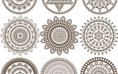 Mandala Magic The Cheap Activity For Quick Stress Relief