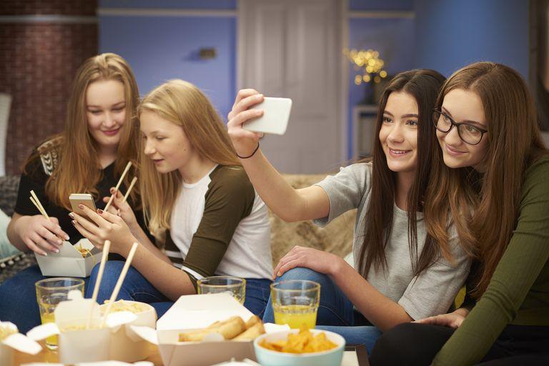 Understanding Teens With Adhd