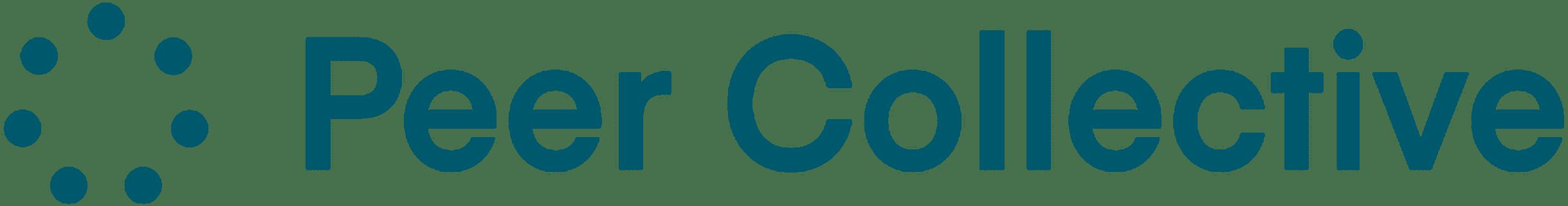 Peer Collective logo
