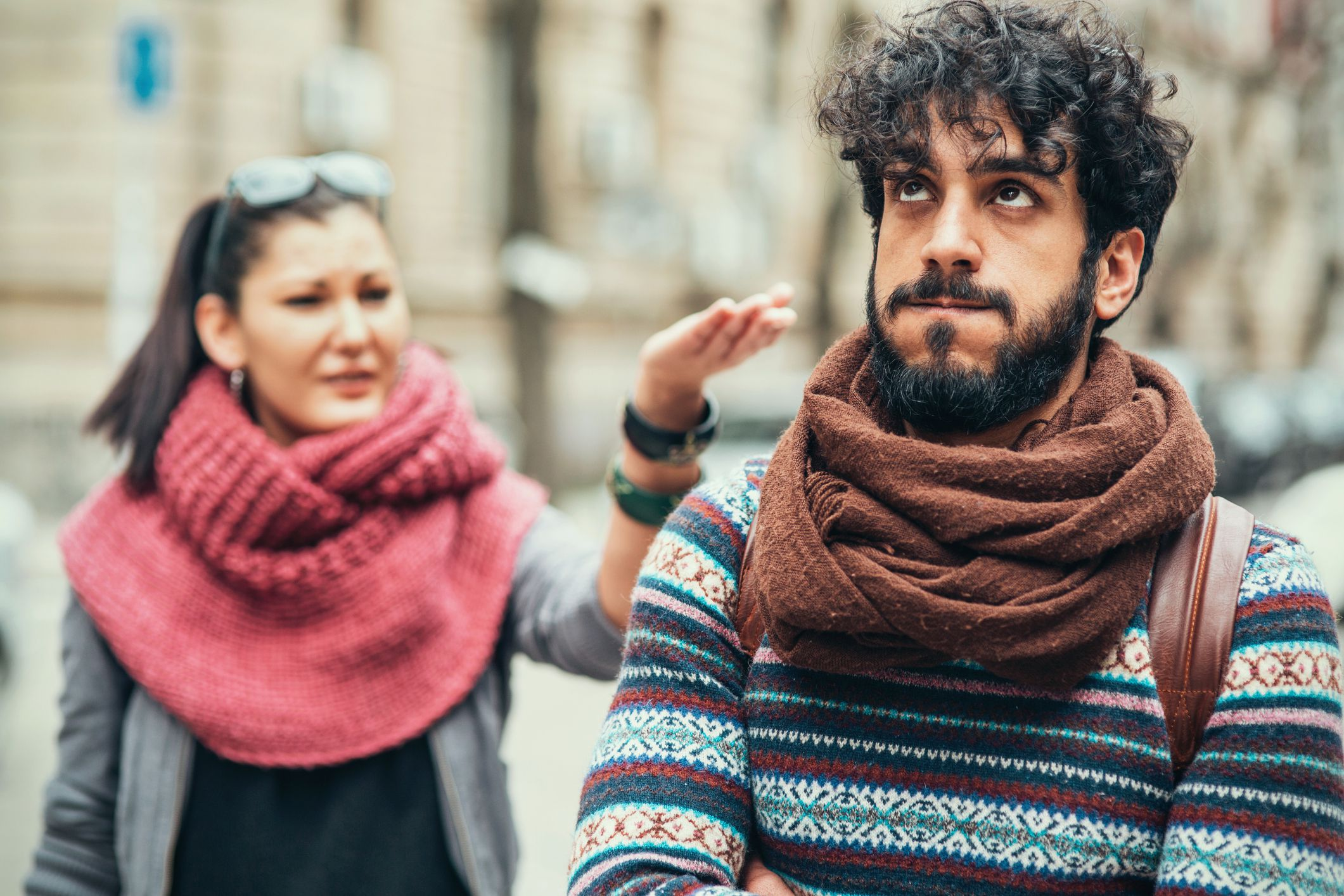 8 Ways to Avoid Conflict in Relationships and Reduce Stress