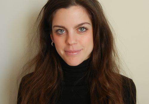 Headshot of Lauren Styx