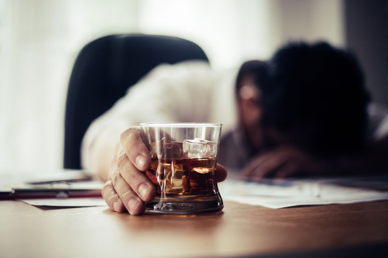 I got Severe Alcohol Use Disorder. Could You Have an Alcohol Abuse Problem?