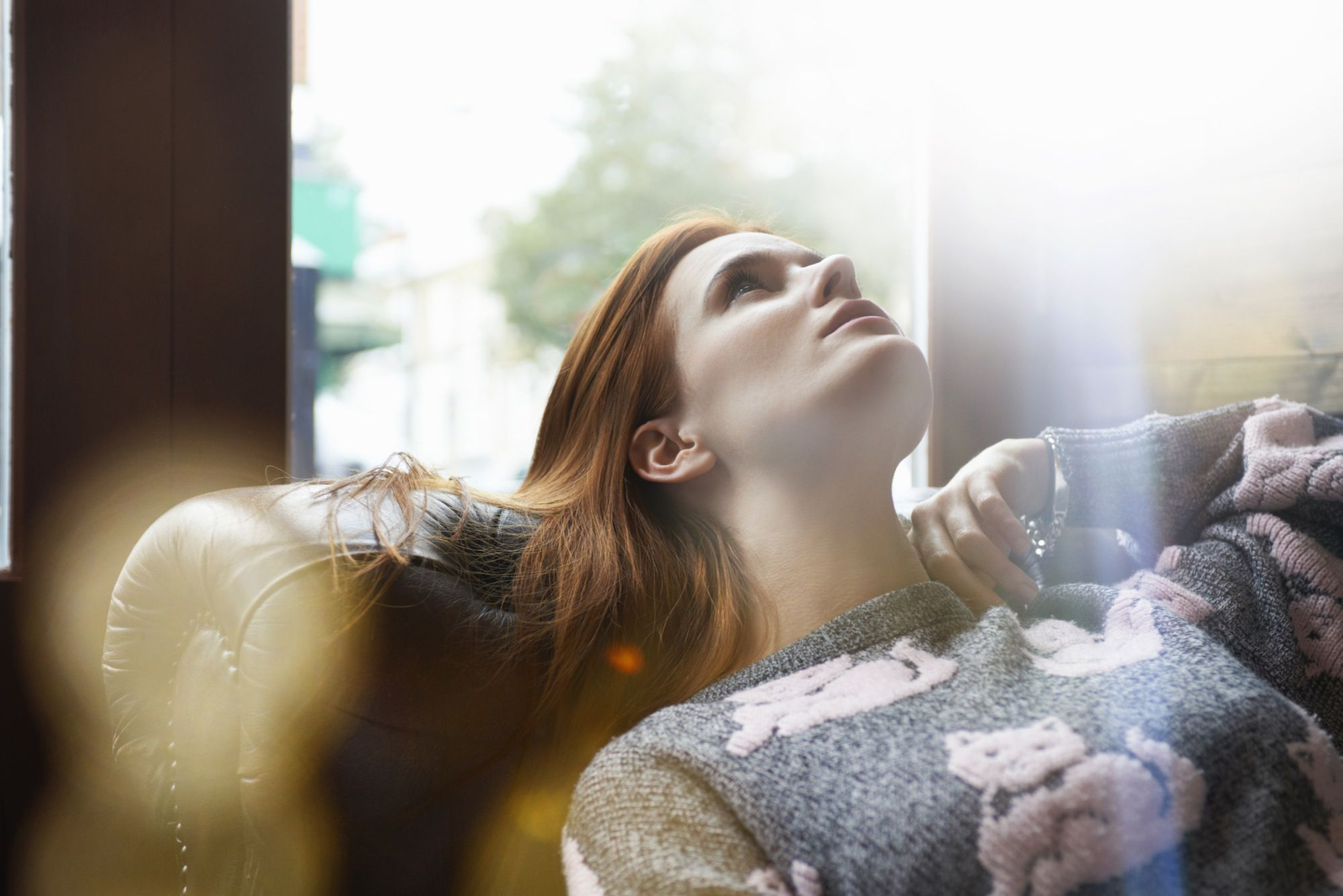 Do You Have PTSD? Here Are 6 Ways to Deal With Intense Emotions