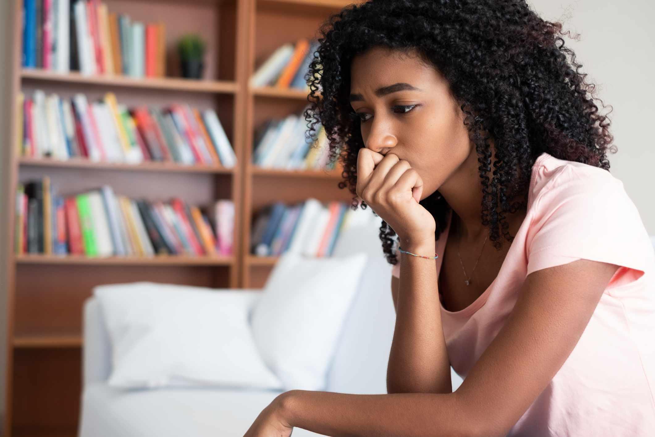 Image result for girls sad social