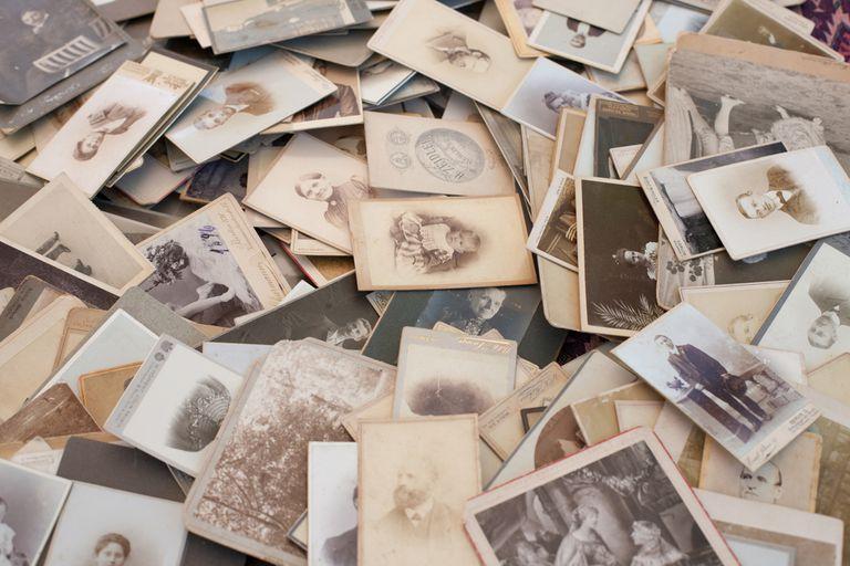 Antique old Photographs Photos Fotos