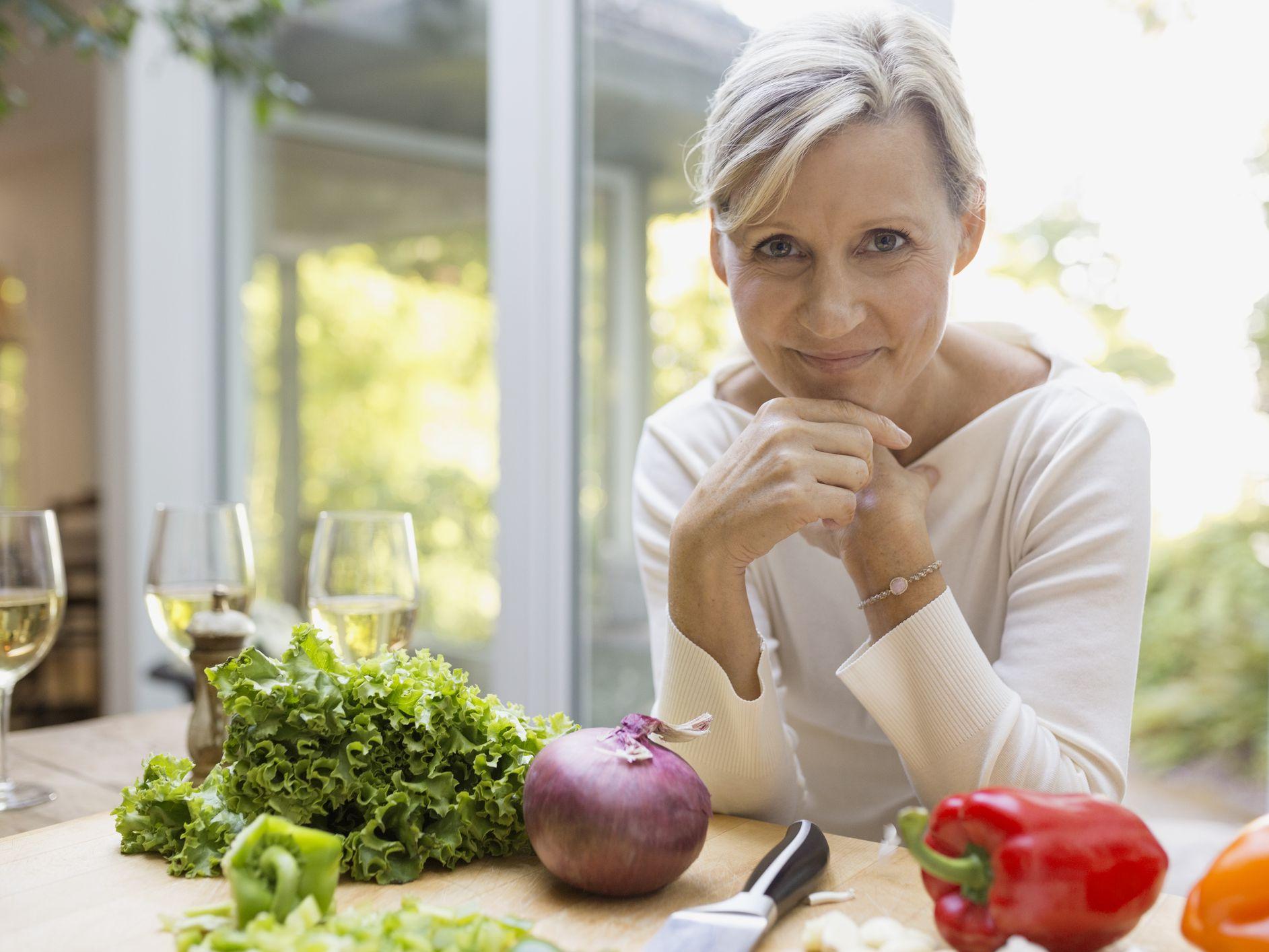 stress eater diet plan