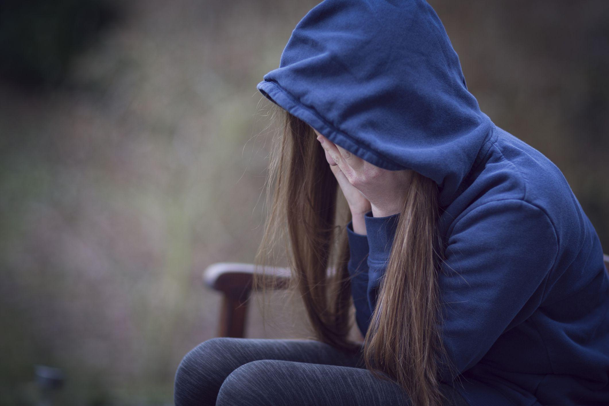 Teen Depression Symptoms Causes Diagnosis Treatment