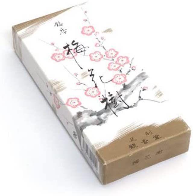 Shoyeido Plum Blossoms Incense Sticks