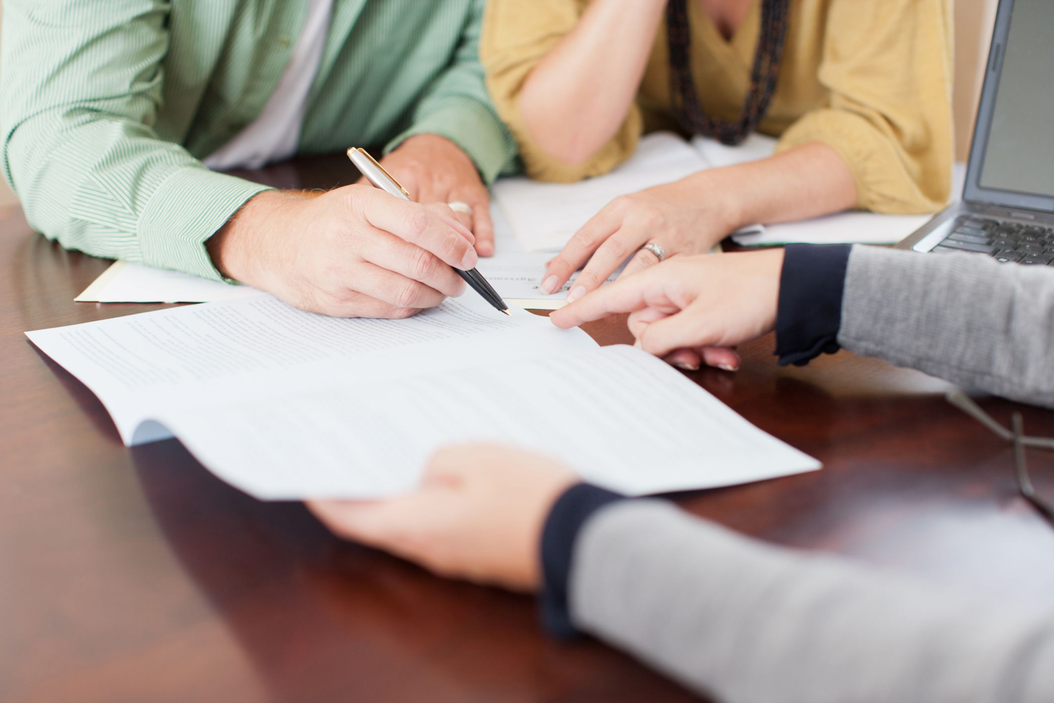 Infidelity Postnuptial Agreements To Prevent Cheating