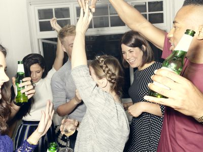 Drunkorexia: Where Binge Drinking and Disordered Eating Collide