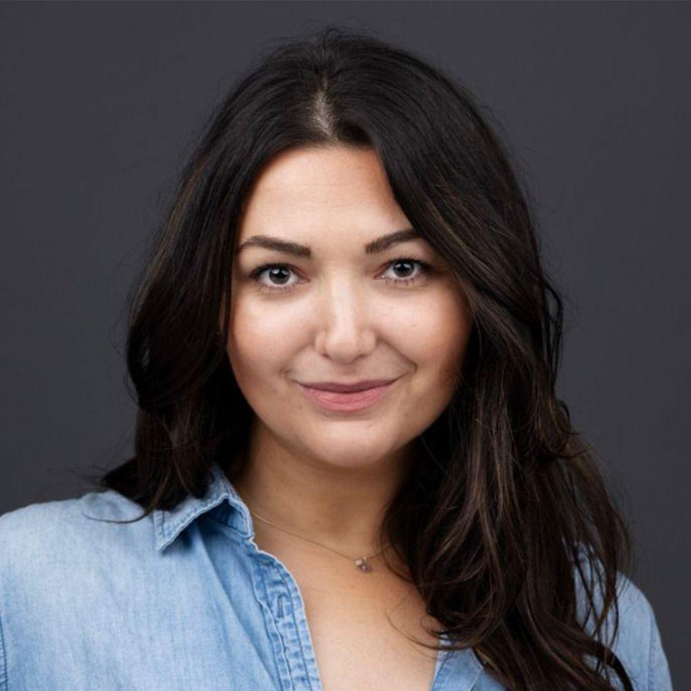Megan Monahan