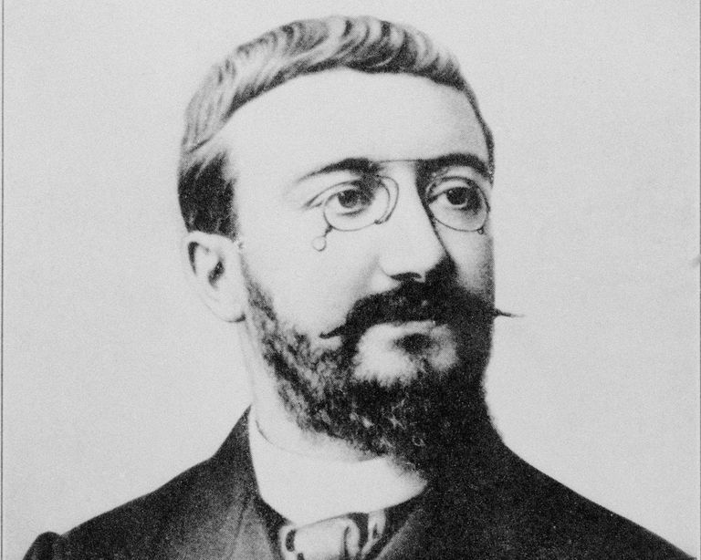 Alfred Binet and the History of IQ Testing