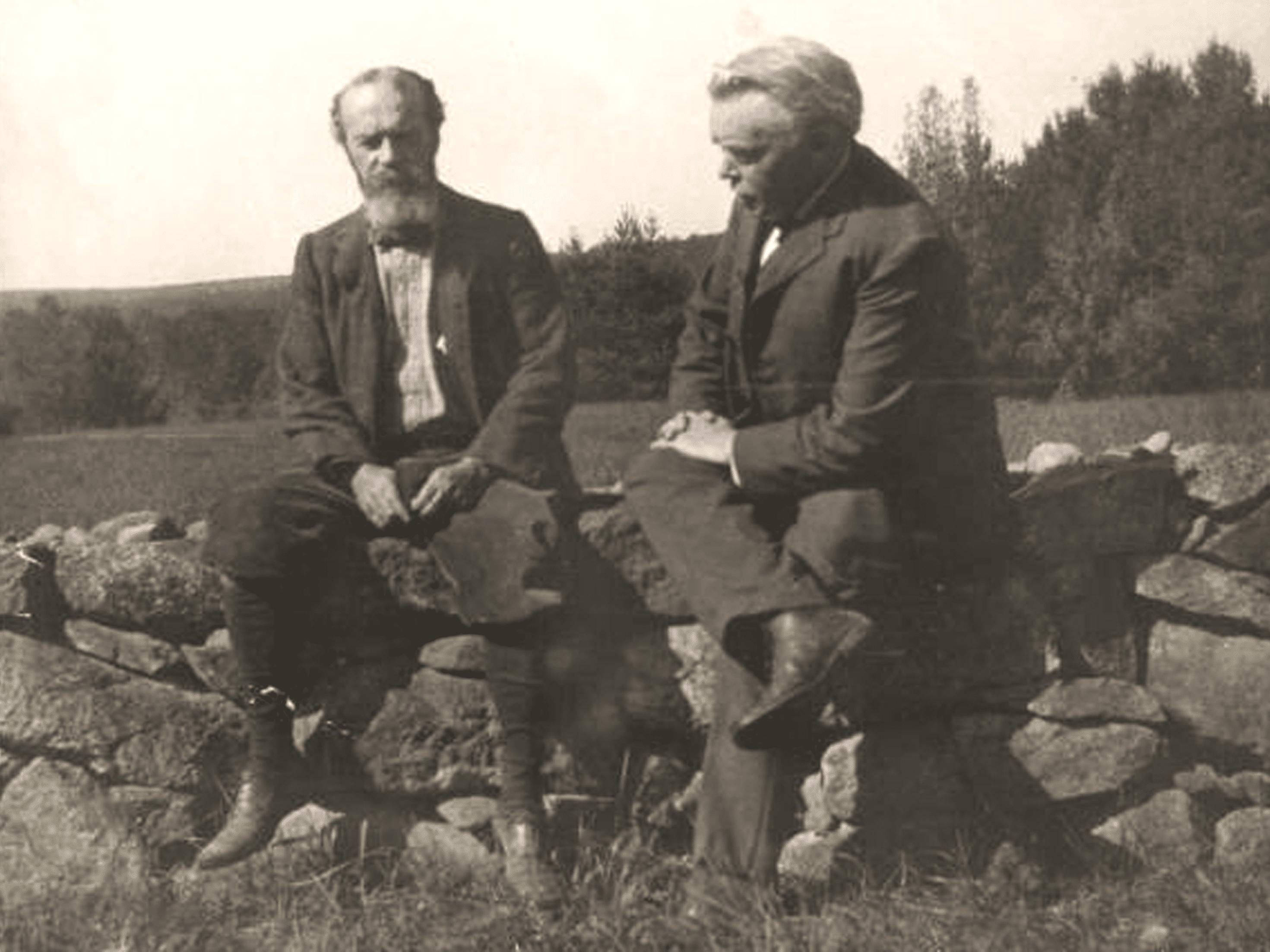 William James Psychologist Biography