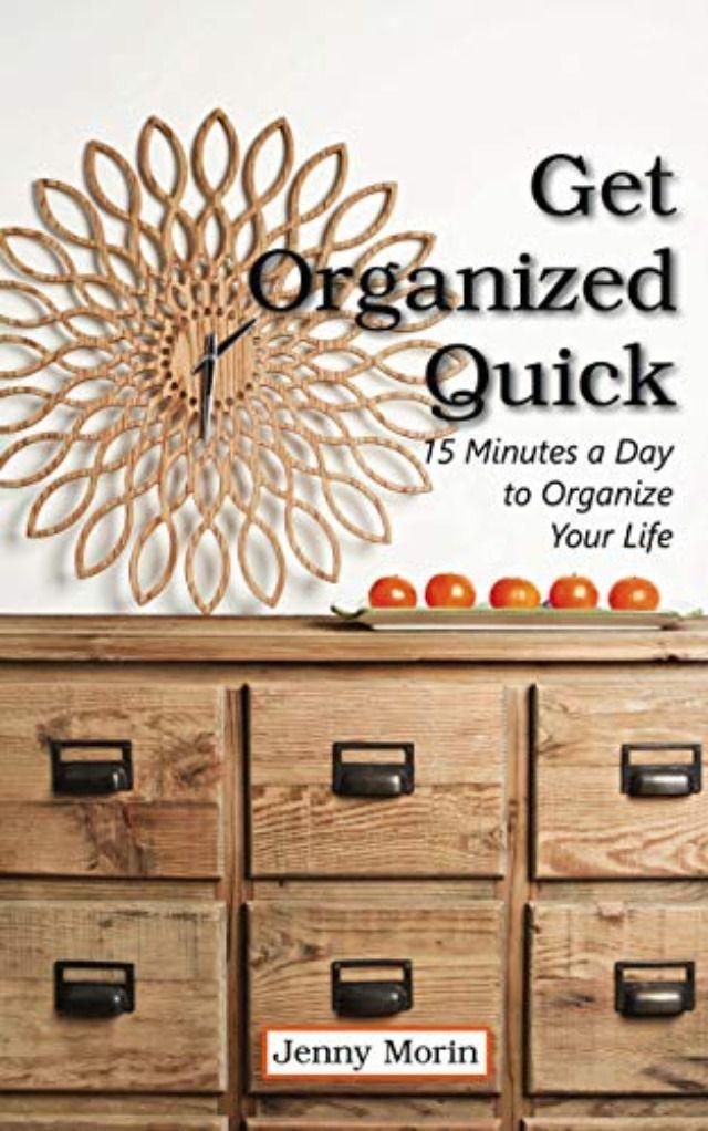 Get Organized Quick
