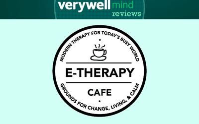 E-Therapy Cafe Logo