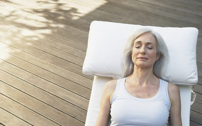 Guided Imagery for Relaxation and Stress Management