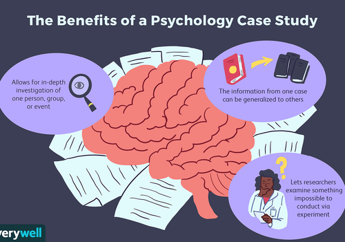 Benefits of psych case study