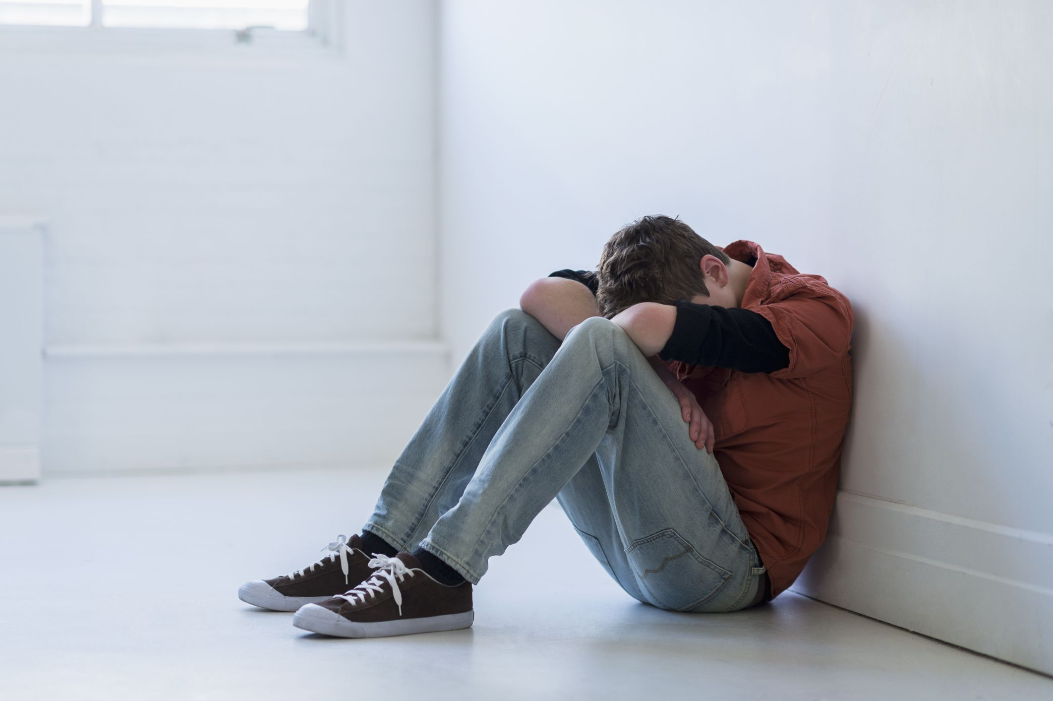 treatment programs for depressed teens