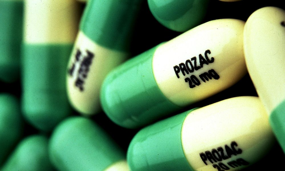 Prozac is the world's most widely prescribed antidepressant; it has been used by more than 35 million people worldwide.