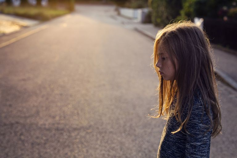 Warning Signs of Depression in Young Children