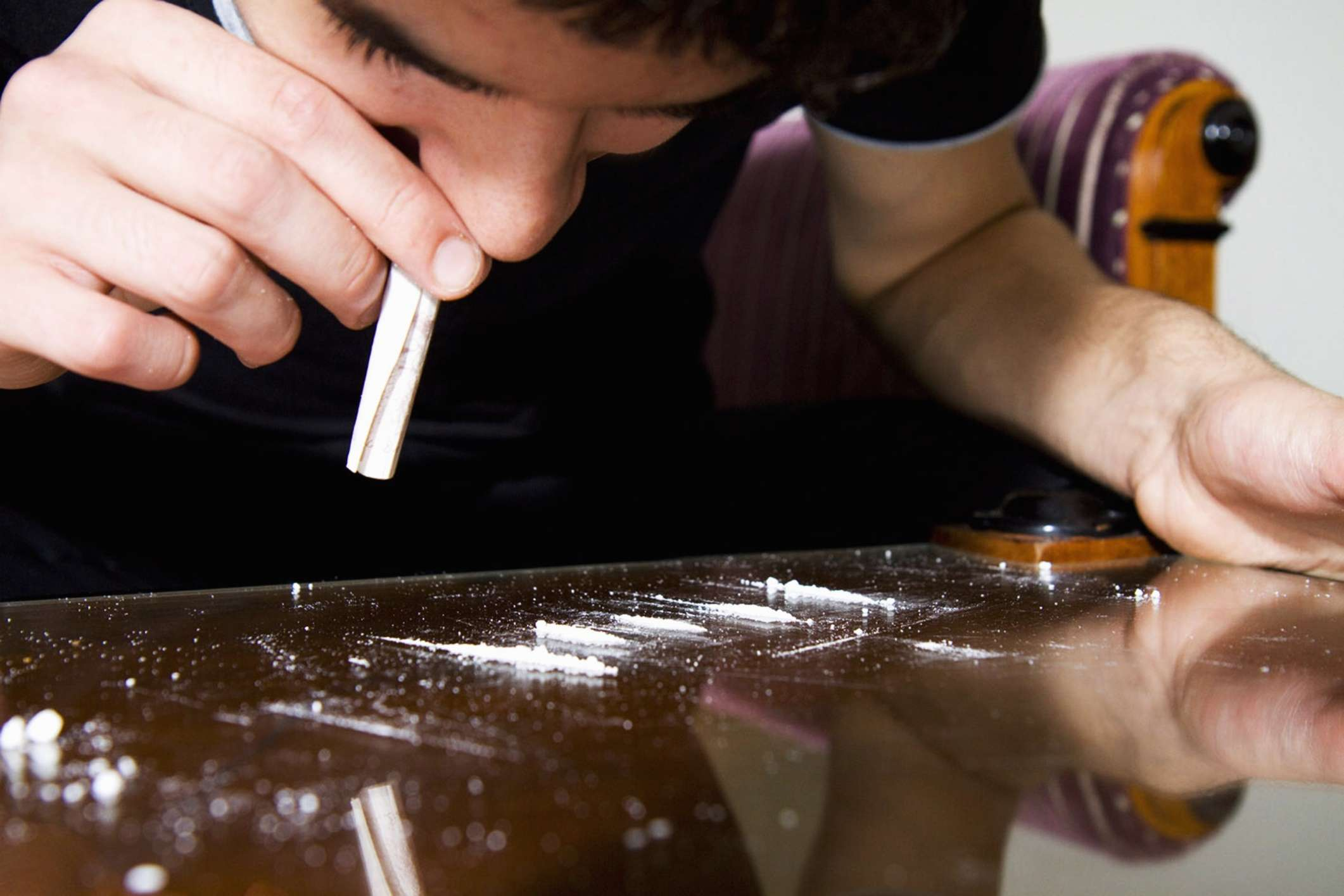 Harm Reduction Strategies When Using Cocaine