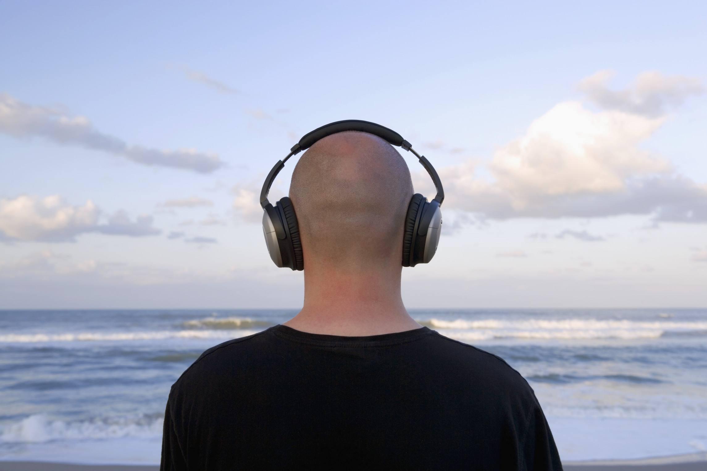 Music and meditation