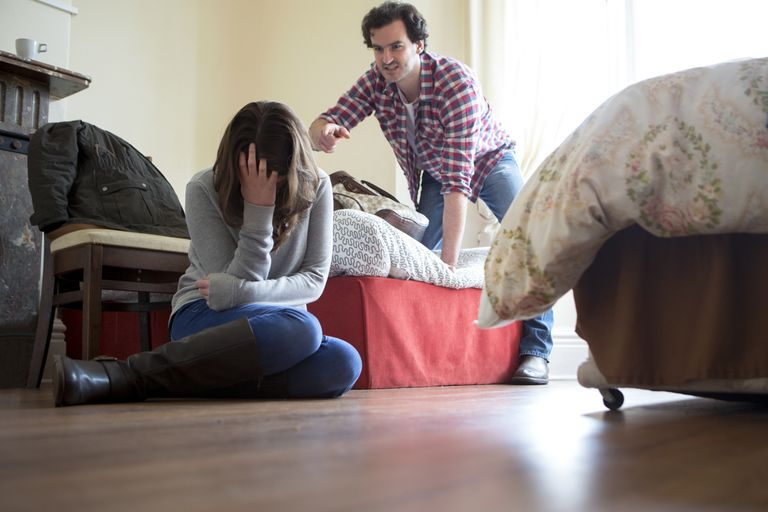 Is Domestic Discipline Abuse or Loving Correction?