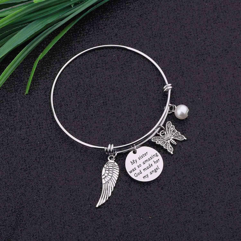 Cyting Memorial Bracelet