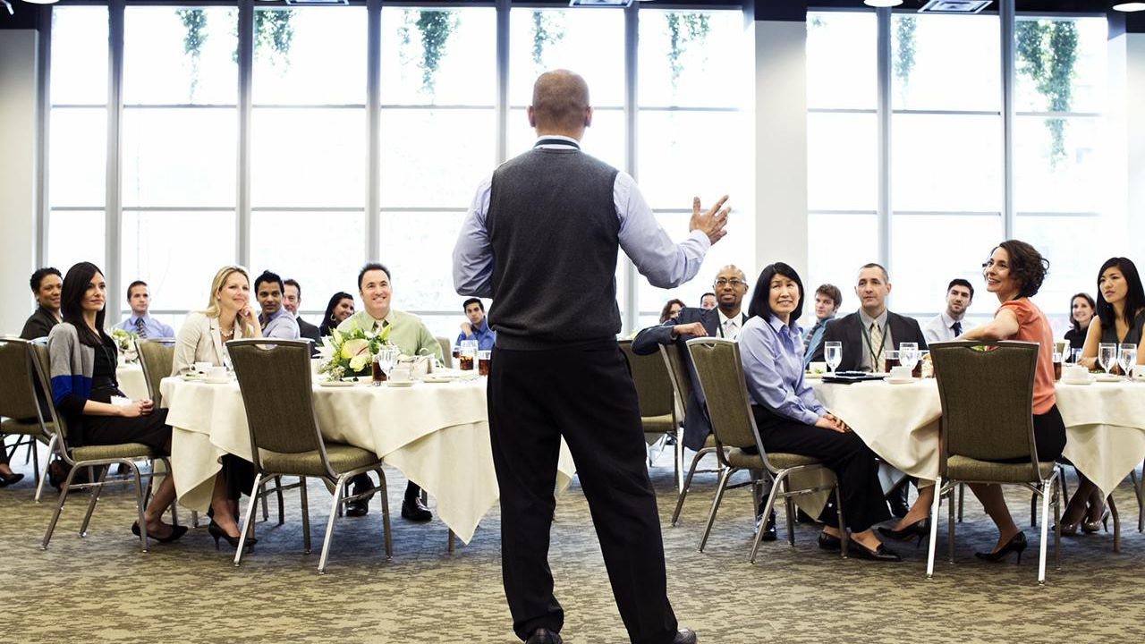 Speech Anxiety: Public Speaking With Social Anxiety