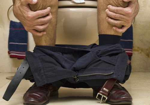 Constipation and Antidepressants