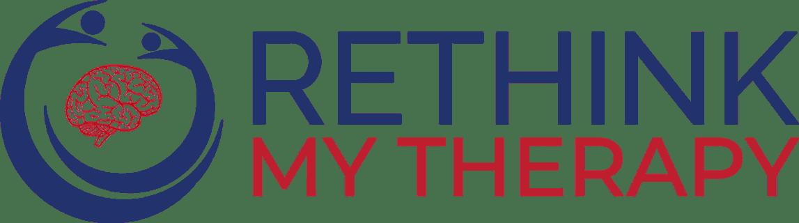 Rethink My Therapy Logo