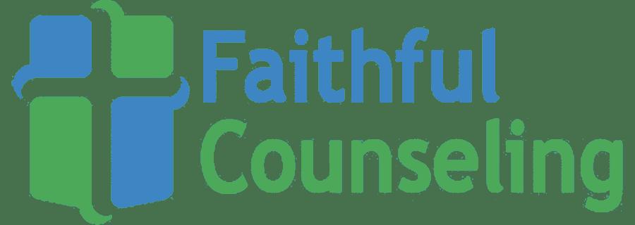Faithful Counseling logo