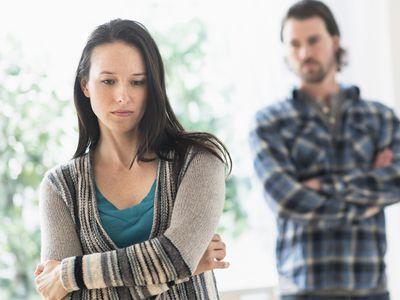 31 Reasons Couples Divorce